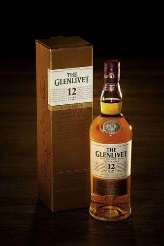 Kết quả hình ảnh cho the glenlivet 12