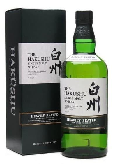 Rượu Hakushu Single Malt Whisky hàng xách tay uy tín